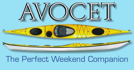 THE RIVER CONNECTION :: SOLO SEA KAYAK :: VALLEY SEA KAYAKS AVOCET LV